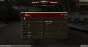 M3 Stuart 1233