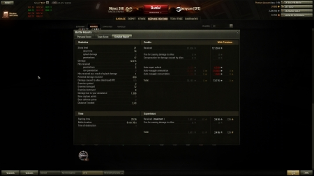 Standard tactic for cliff gave 12k dmg. Gotta love patchdays