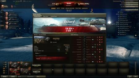 This tank... :D