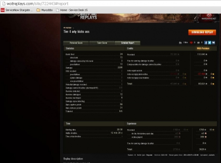 4 tier arty carries the team